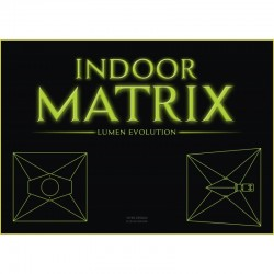 Reflector Matrix Lumen Evolution - Garden Highpro