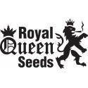 Manufacturer - Royal Queen Seeds
