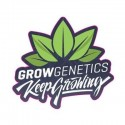 Manufacturer - Grow Genetics